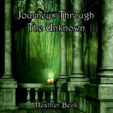 Journeys Through The Unknown (The Horror Diaries Book 2)