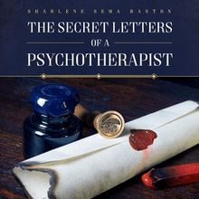 The Secret Letters of a Psychotherapist