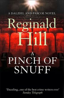 A Pinch of Snuff (Dalziel & Pascoe, Book 5)