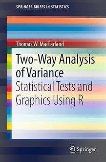 Two-Way Analysis of Variance