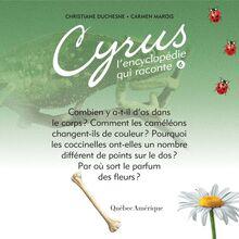 Cyrus 6 : L'encyclopédie qui raconte