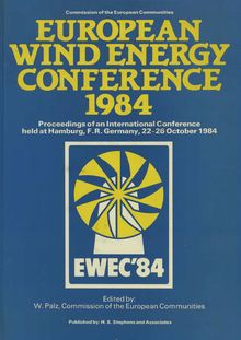 European wind energy conference