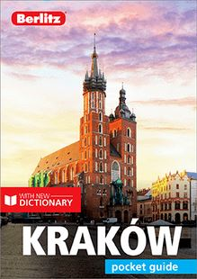 Berlitz Pocket Guide Krakow (Travel Guide eBook)