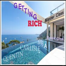 Getting Rich - Book One