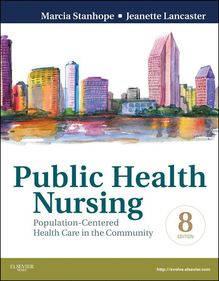 Public Health Nursing - Revised Reprint - E-Book
