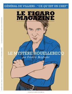 Le Figaro Magazine du 28-12-2018