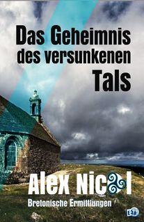 Das Geheimnis des versunkenen Tals - Alex Nicol, Julia Wetter