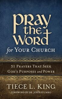Pray the Word for Your Church