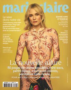 Marie Claire du 16-08-2019 - Marie Claire