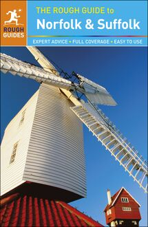 The Rough Guide to Norfolk & Suffolk (Travel Guide eBook)