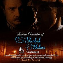 Mystery Chronicles of Sherlock Holmes: 5 New Short Stories