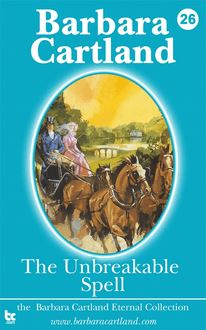 26. The Unbreakable Spell - The Eternal Collection