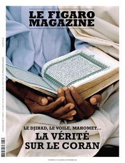 Le Figaro Magazine du 15-11-2019