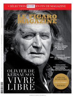 Le Figaro Magazine du 06-12-2019