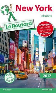 Guide du Routard New York 2017 - Collectif