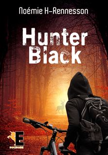 Hunter black - Noémie H-Rennesson