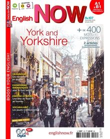 English Now n°107