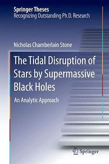 The Tidal Disruption of Stars by Supermassive Black Holes