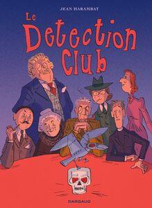 Lire Le Détection Club de Jean Harambat