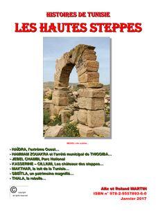 HISTOIRES DE TUNISIE - Les Hautes Steppes - Admin