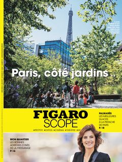Figaro Scope du 05-06-2019