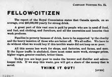 Fellow citizen...think it out! [microform]