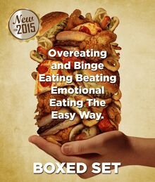 Overeating and Binge Eating Beating Emotional Eating The Easy Way