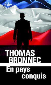En pays conquis de THOMAS BRONNEC - fiche descriptive
