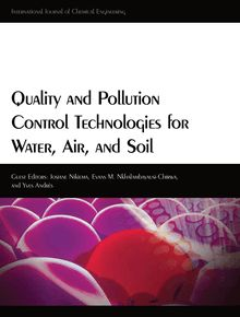 Quality and Pollution Control Technologies for Water, Air, and Soil