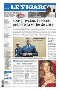 Le Figaro du 04-12-2018 - Le Figaro