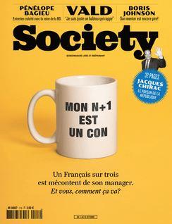 Society du 10-10-2019