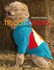 Tricot chiens de Katina Valentina - fiche descriptive