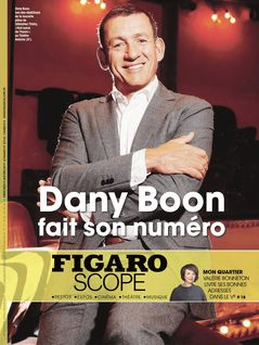 Figaro Scope du 09-01-2019 - Figaro Scope