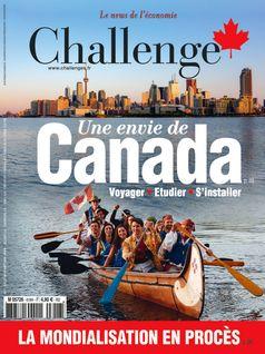 Challenges du 11-07-2019 - Challenges