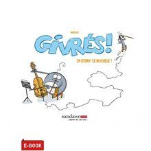 Lire Les Givrés - strips de Madaule