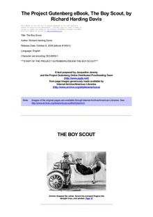 The Boy Scout