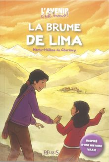La brume de Lima