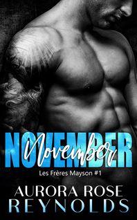 November - Claire O