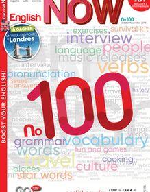 English Now 100