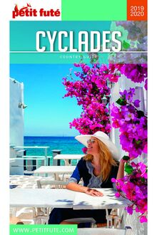 CYCLADES - Country guide