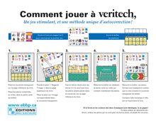 Jeux pour la classe – Veritech - Veritech_Comment_Jouer