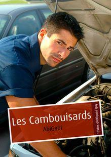 Lire : Les Cambouisards (pulp gay)