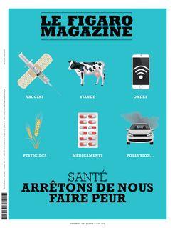 Le Figaro Magazine du 14-06-2019