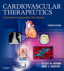 Cardiovascular Therapeutics E-Book