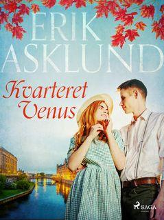 Kvarteret Venus - Erik Asklund