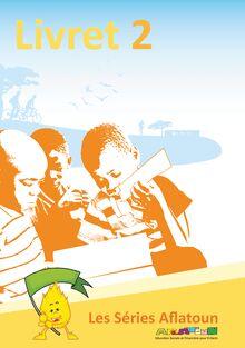 Aflatoun - Livret 2 - Afrique