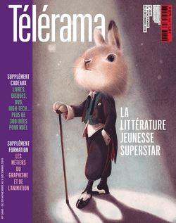 Telerama du 27-11-2019 - Telerama