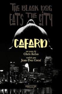 Cafard - Chris Kelso, Jean-Yves Cotté