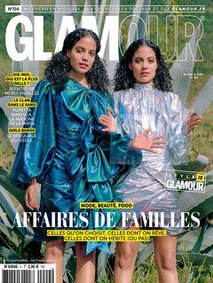 Glamour du 27-09-2018 - Glamour