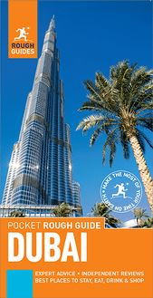 Pocket Rough Guide Dubai (Travel Guide eBook)
